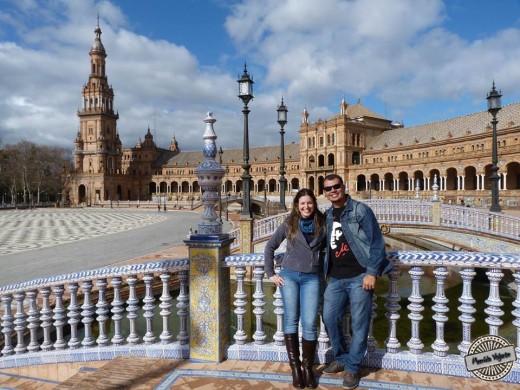 free tour sevilha