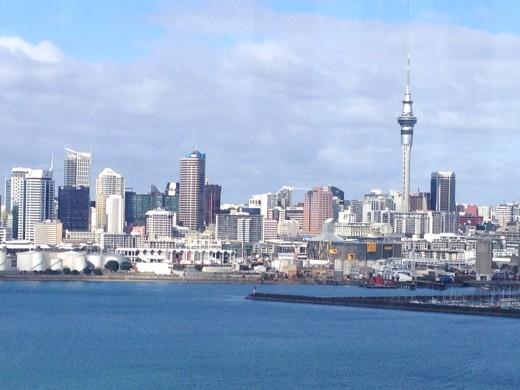 1- Auckland
