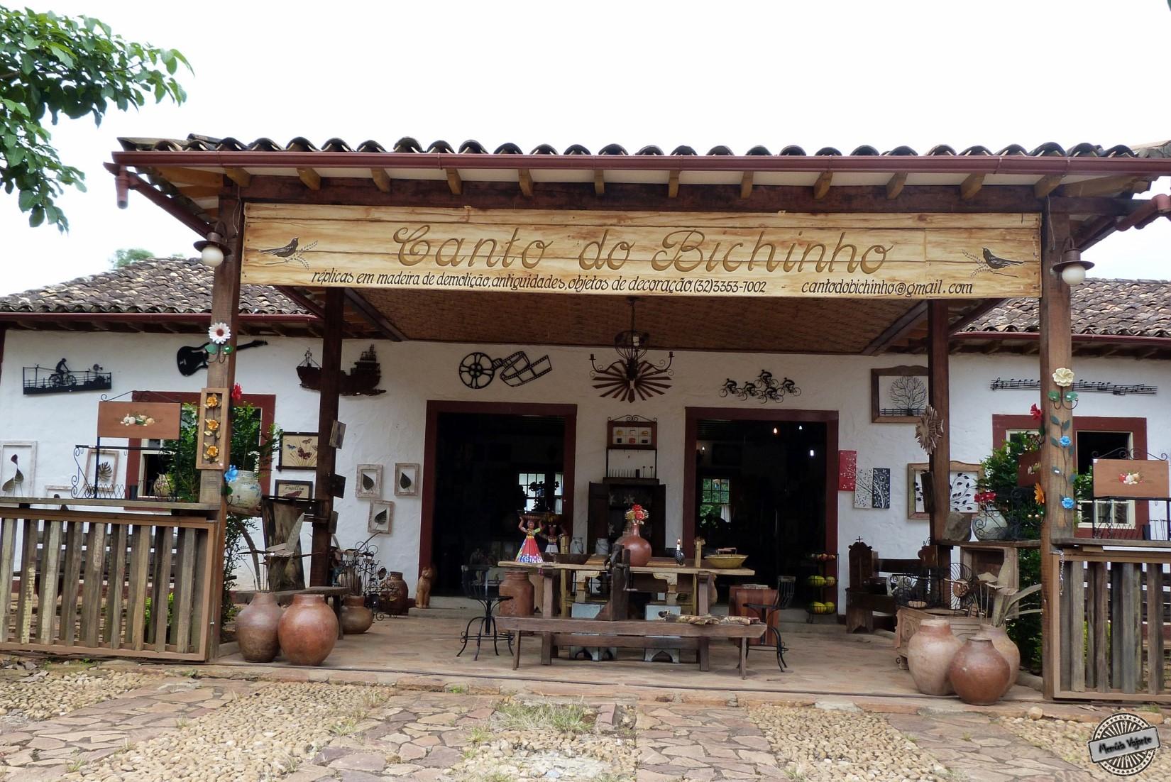 Artesanato De Resende Costa Minas Gerais ~ BATE E VOLTA A BICHINHO PRADOS MG POR MEMÓRIA VIAJANTEMemória Viajante