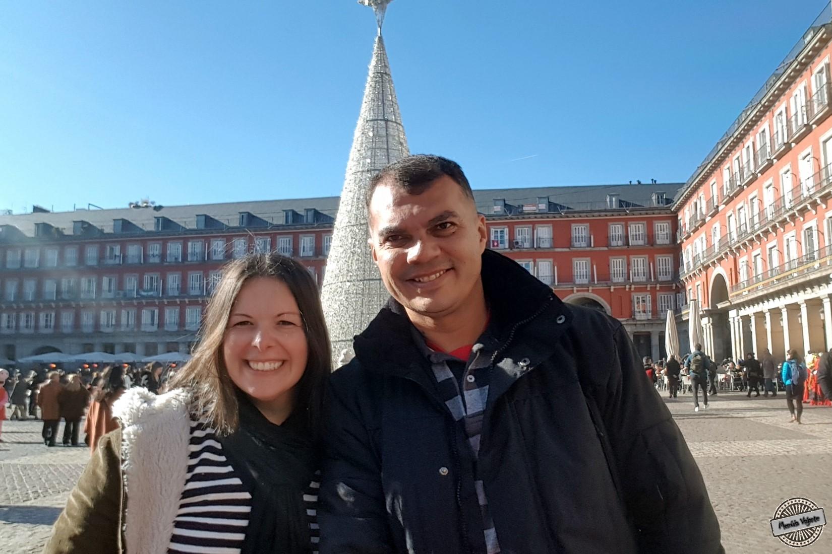 Foram 32 dias passeando por lugares incríveis no Velho Continente. Chegamos  na Europa por Madri e permanecemos na cidade por ... c56b2e24520